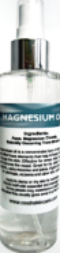 Magnesium Oil an easy way to combat magnesium deficiency